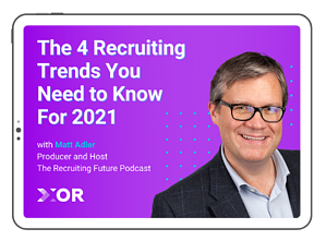 recruiting trends 2021